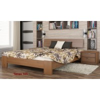 Ліжко Титан з бука