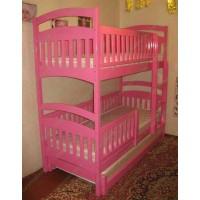 Кровать Карина люкс Трио на три спальных места