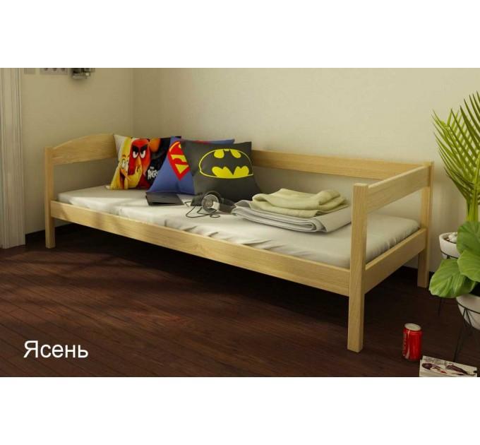 Детская кроватка Мартель из бука