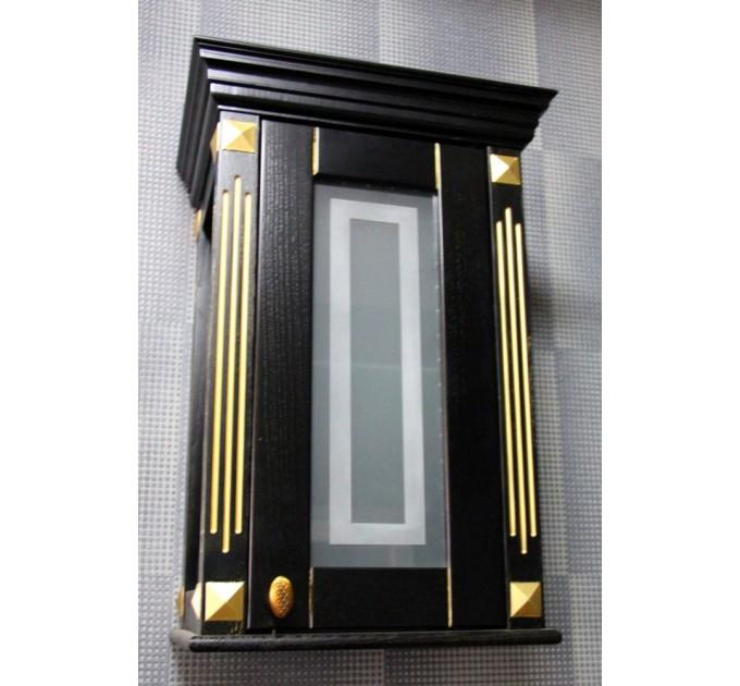 Комплект для ванной Людвиг с золотой патиной