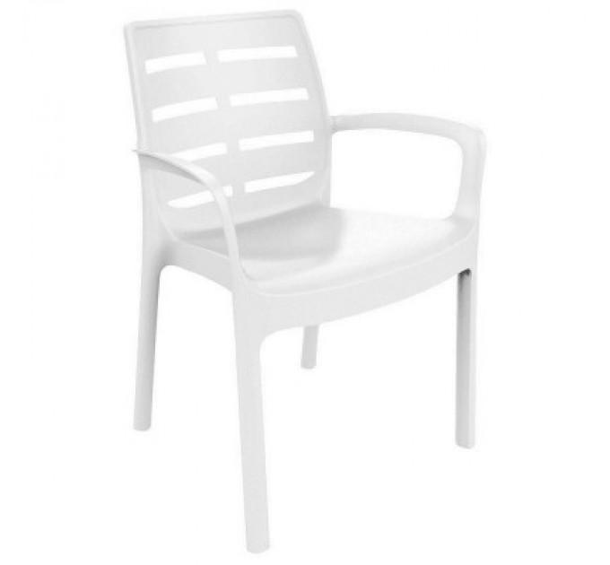 Кресло Borneo Bianco