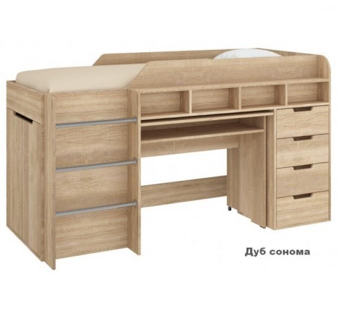 Дитяче ліжко зі столом Легенда
