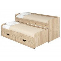 Дворівнева ліжко Соня-5
