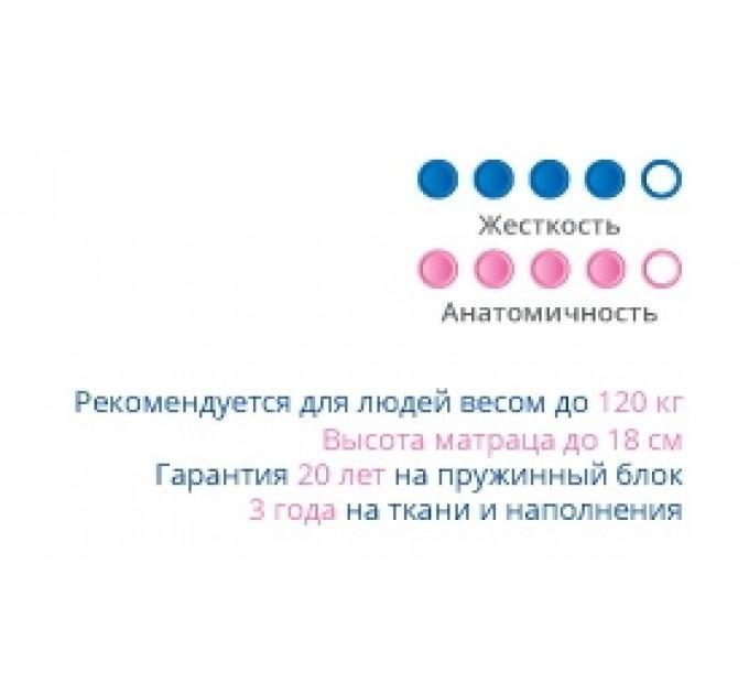 Матрац Нео Memory Сонлайн