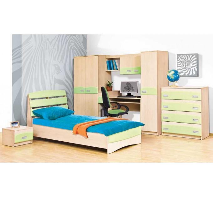 Детская корпусная мебель Терри