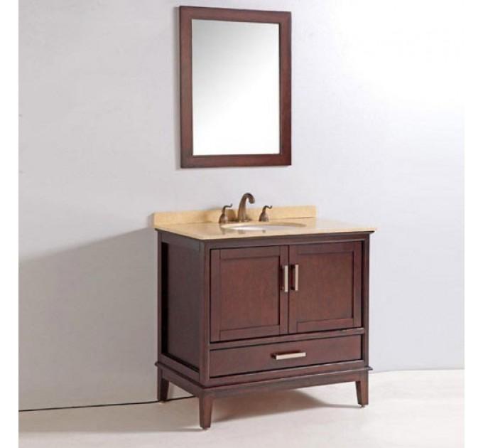 Тумба Аскольд для ванной комнаты