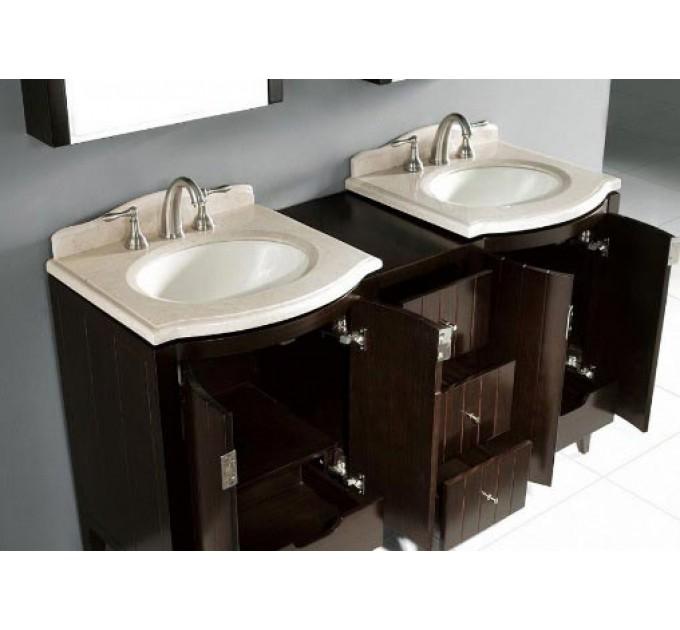 Тумба Флорида для ванной комнаты