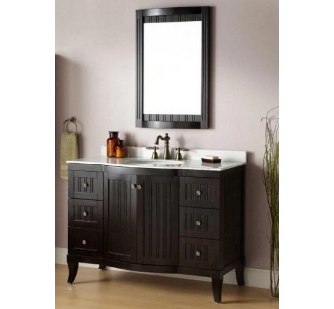 Комплект Луно для ванной комнаты
